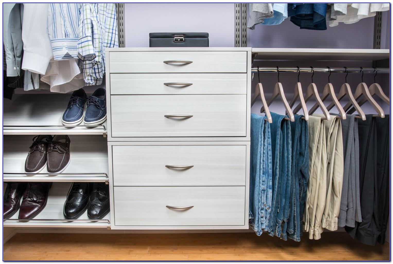 Narrow Dresser For Closet