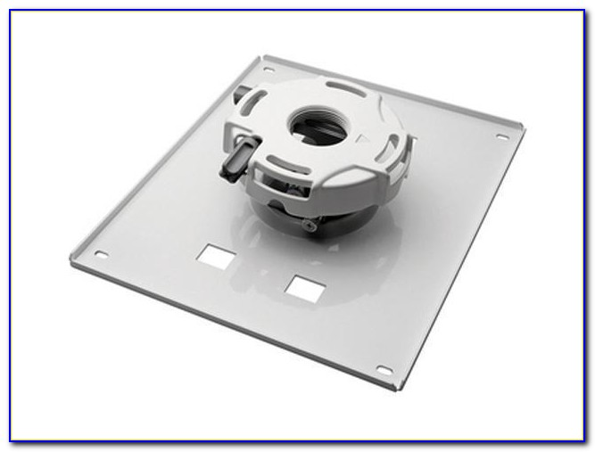 Nec Projector Ceiling Mount Kit
