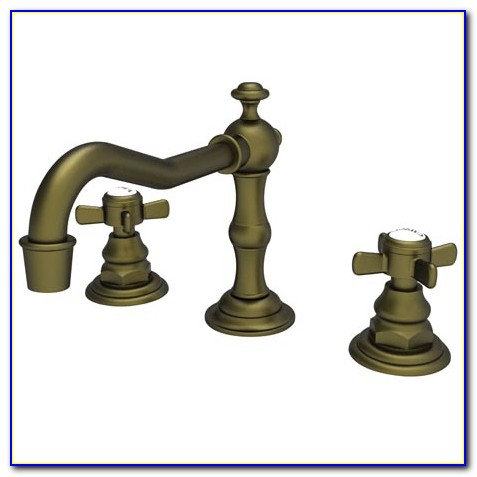 Newport Brass Bathtub Faucets