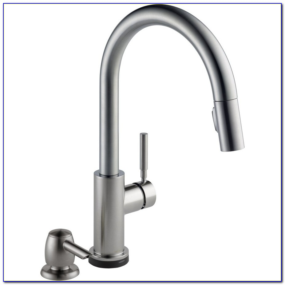 Kitchen Faucet Carefree Touch Kitchen Faucet Touch Kitchen Within Proportions 900 X 900