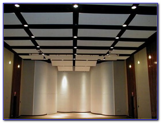 Noise Insulation For Ceilings