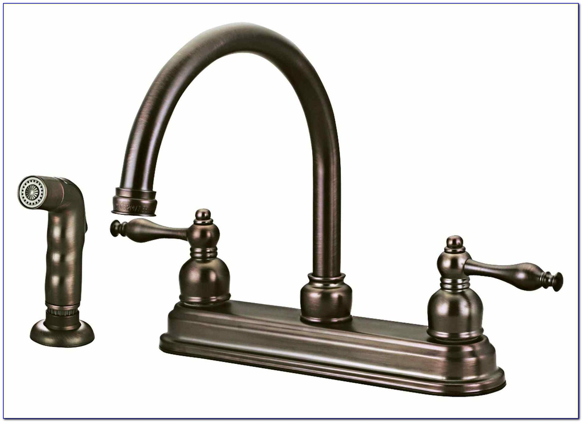 Old Fashioned Looking Kitchen Faucets