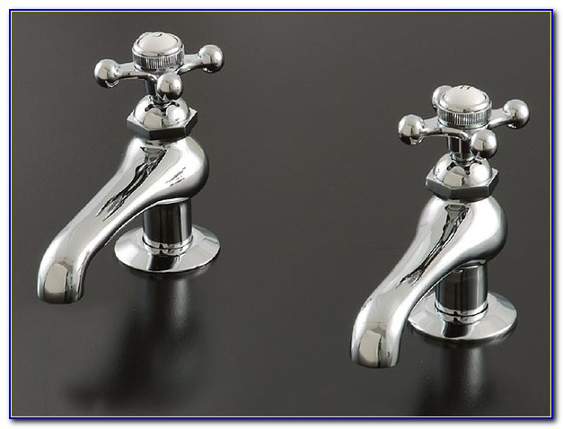 Old World Style Bathroom Faucets