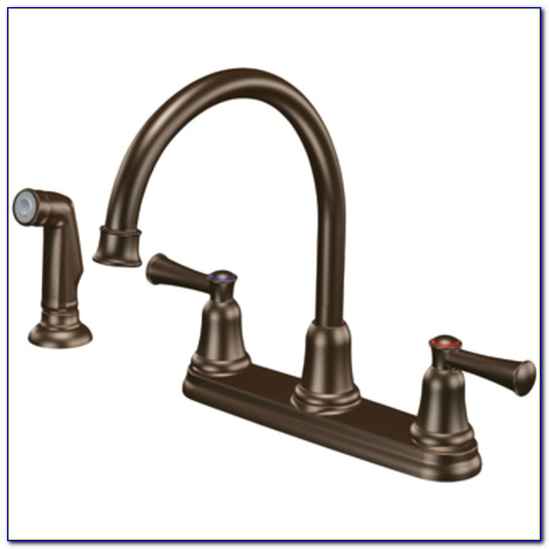 Older Moen Kitchen Faucet Models