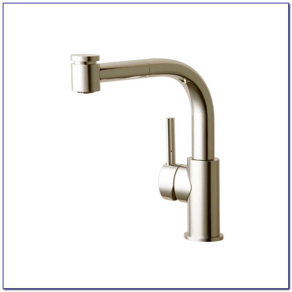 One Handle Bar Faucet