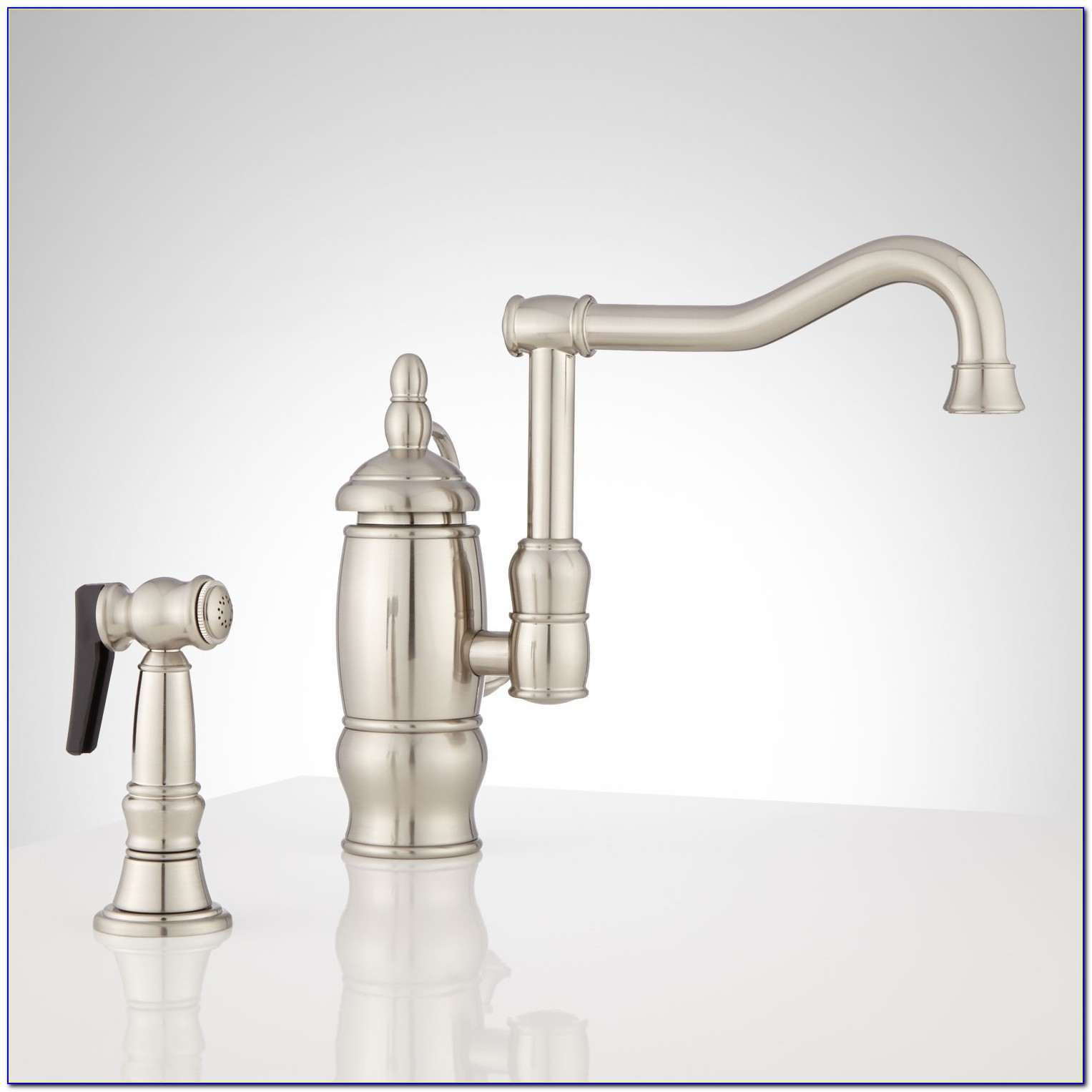 One Hole Bar Faucet