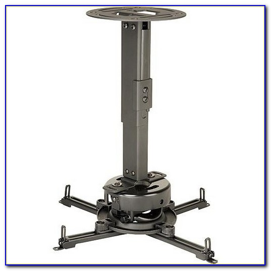 Peerless Ppc Universal Ceiling Projector Mount