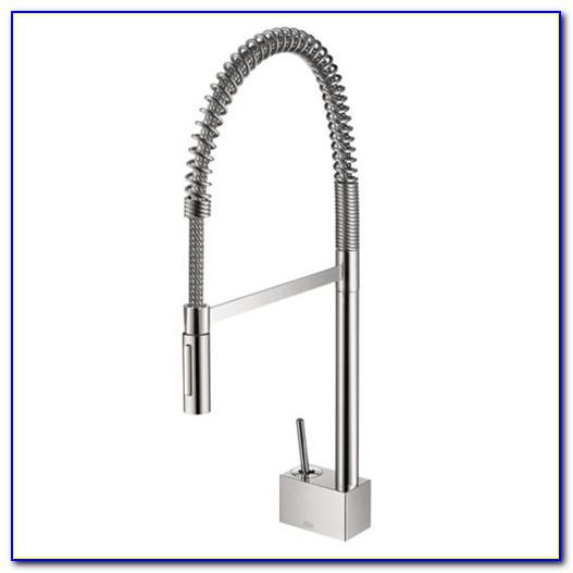Pekoe Semi Professional Kitchen Faucet Polished Chrome