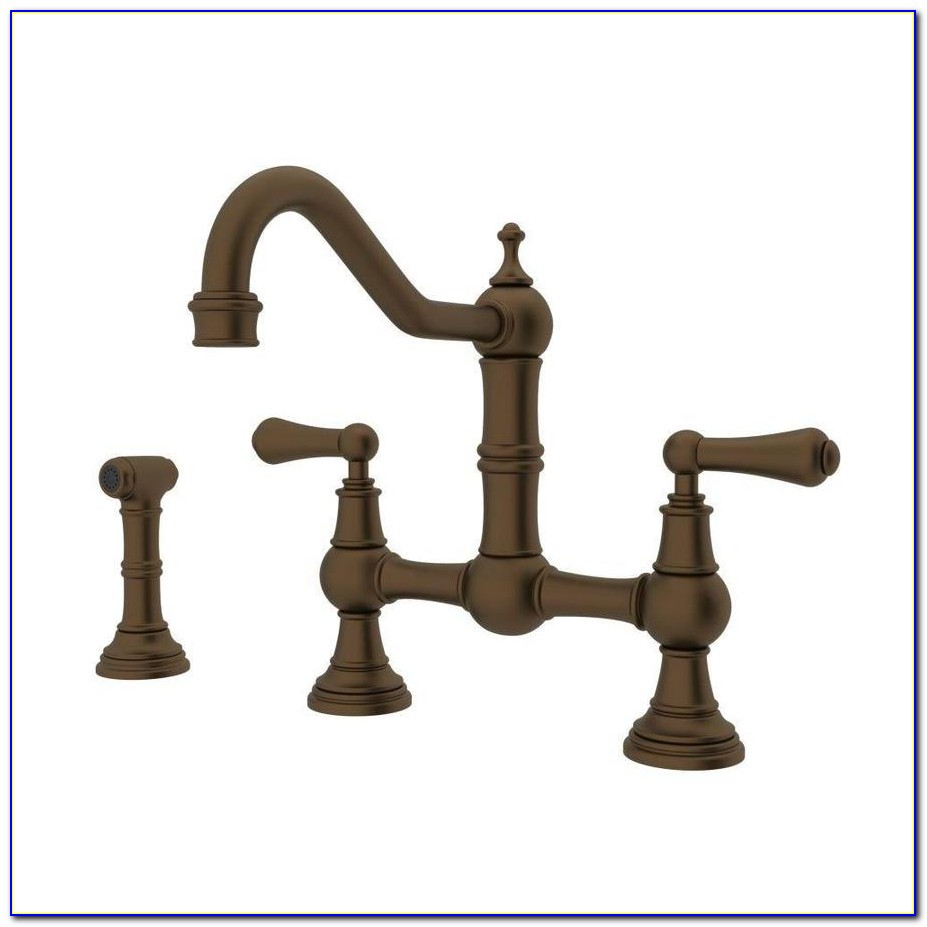 Perrin And Rowe Faucet For Devol