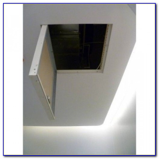 Plasterboard Ceiling Access Panels
