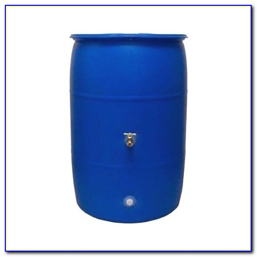 Plastic 55 Gallon Drum Valve