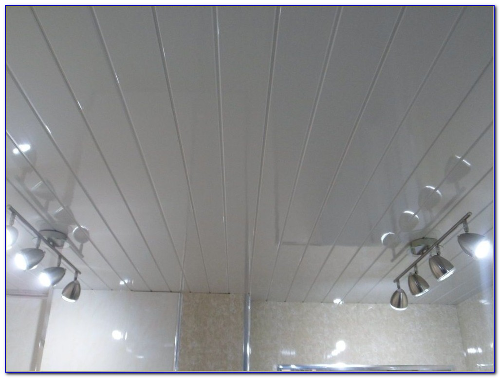 Plastic Ceilings For Bathrooms
