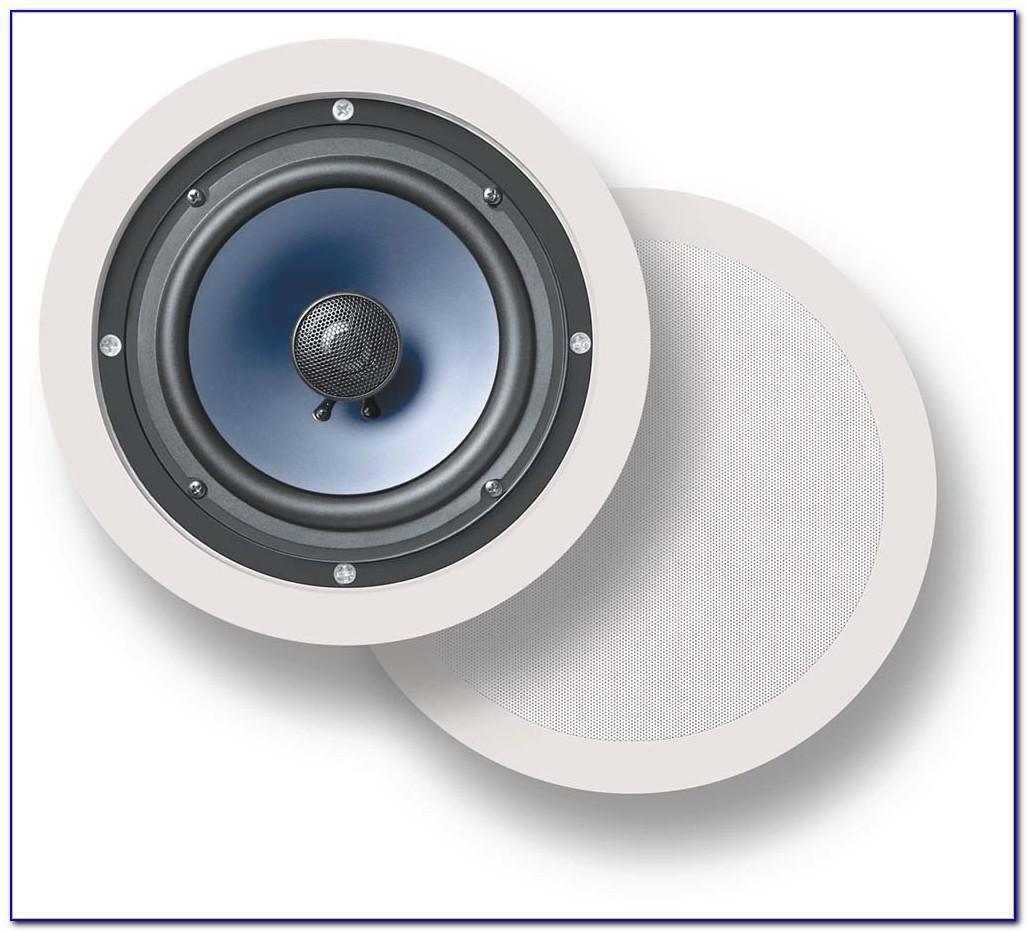 Polk Audio In Ceiling Center Channel Speaker