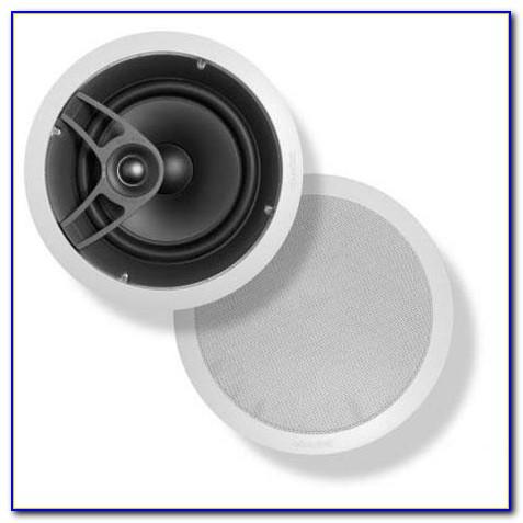 Polk Audio In Ceiling Center Speaker