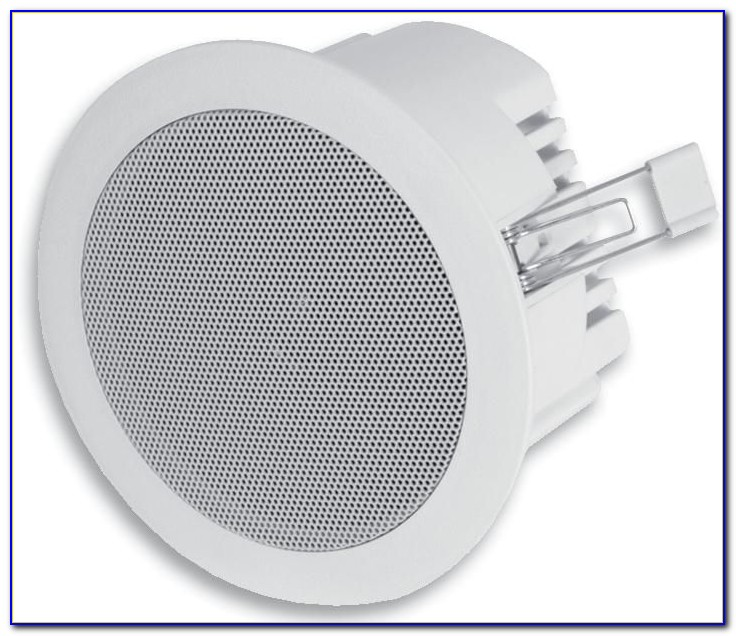 Powered Ceiling Speakers Uk