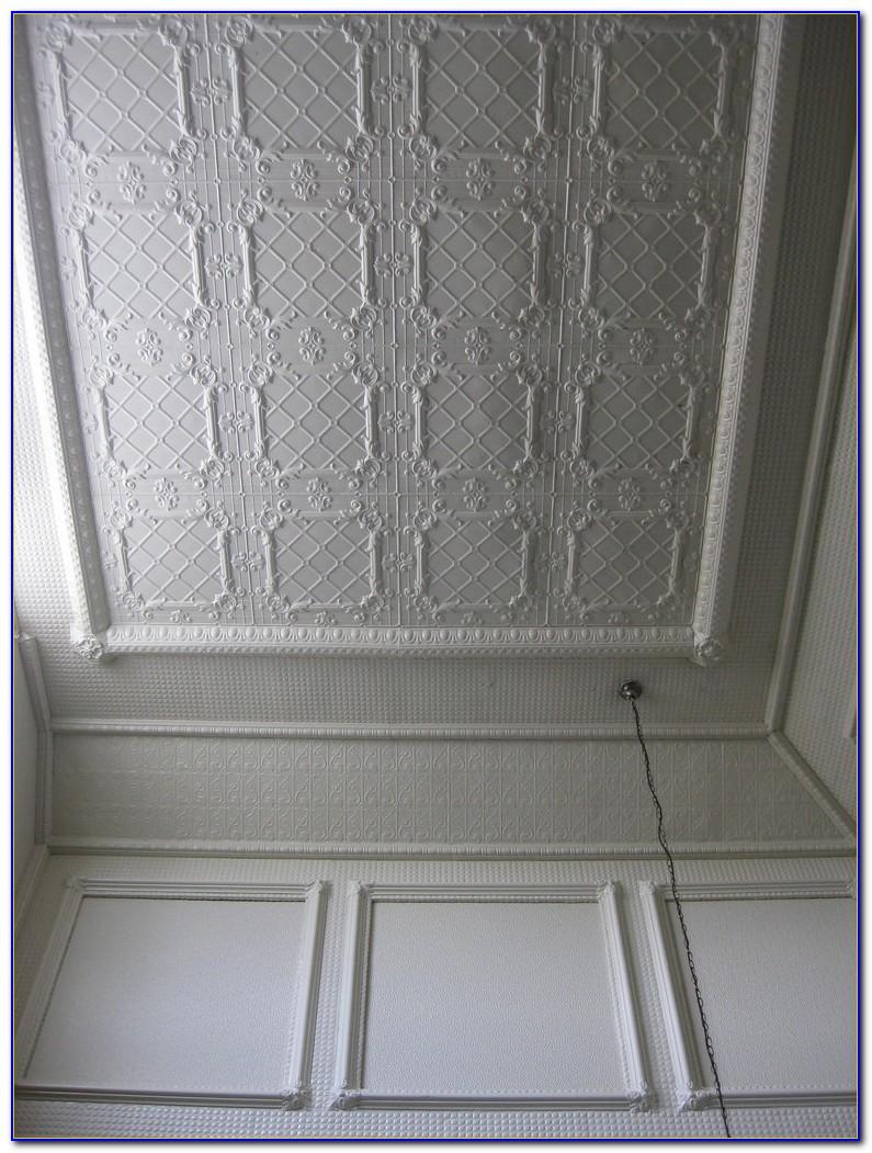 Pressed Metal Ceiling Panels Brisbane
