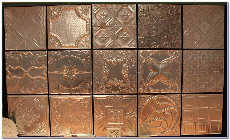 Pressed Metal Ceiling Panels Melbourne