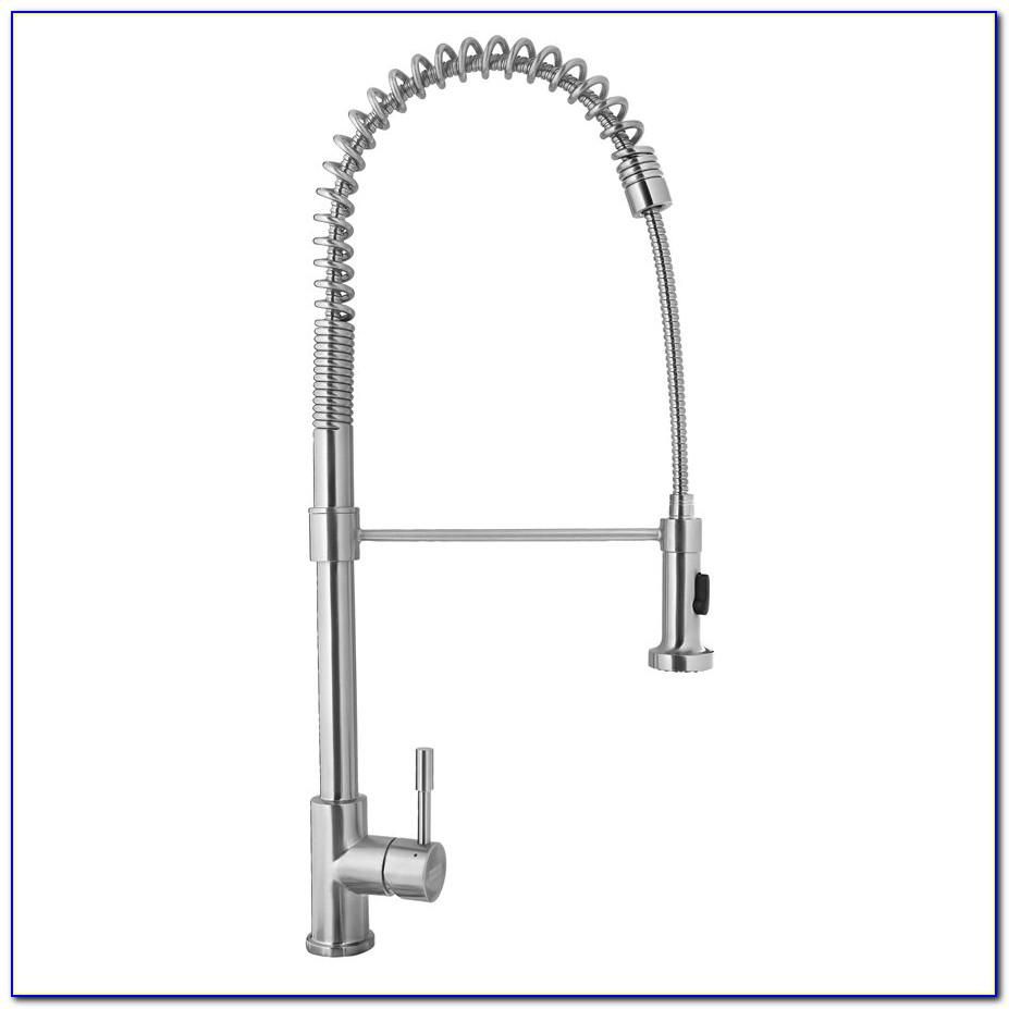 Pro Style Kitchen Faucet