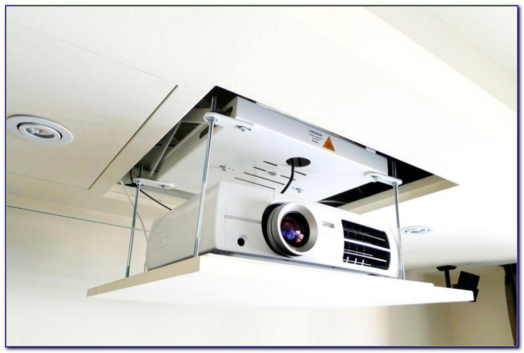 Projector Ceiling Mount Motorized Uk