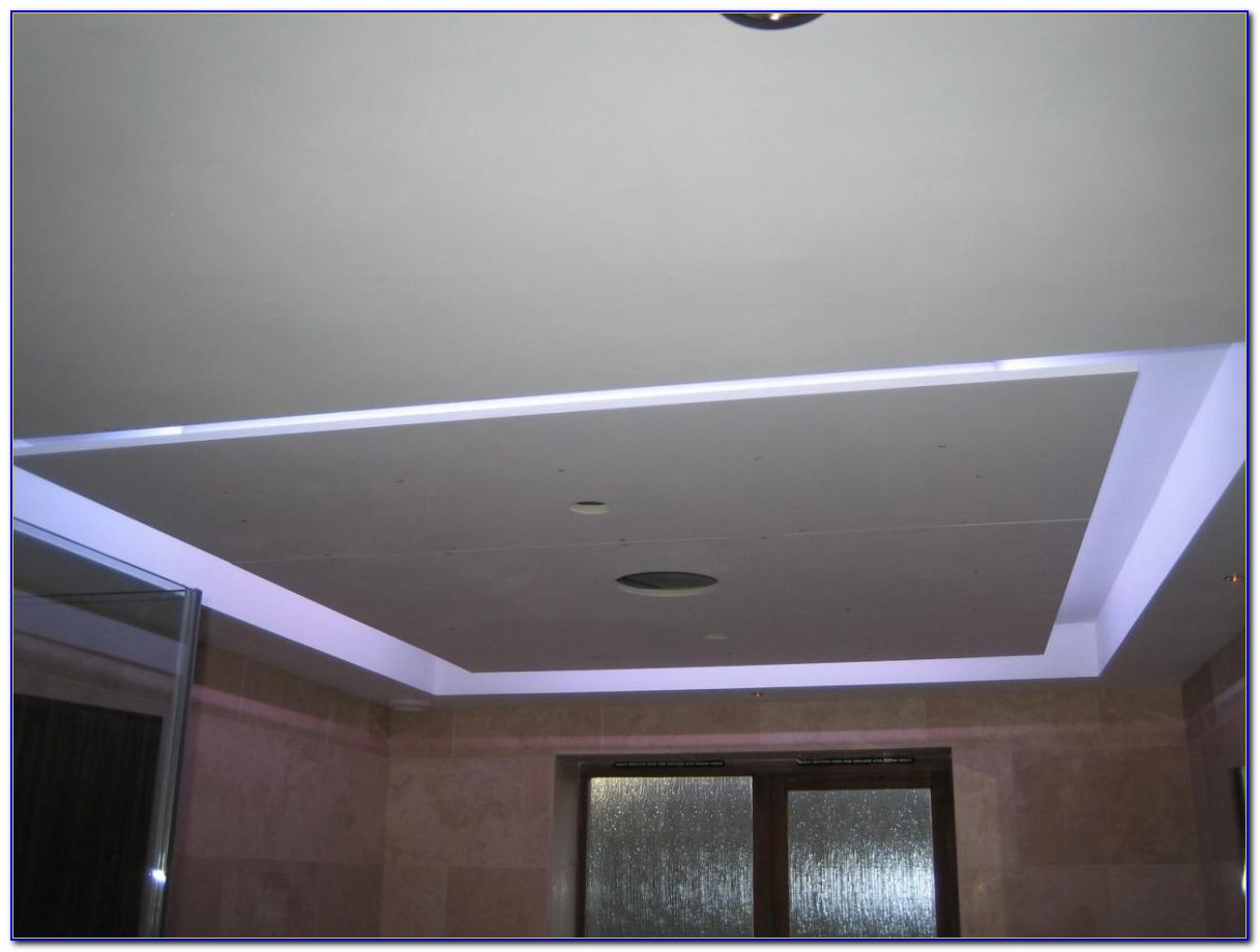 Pull Down Ceiling Lighting