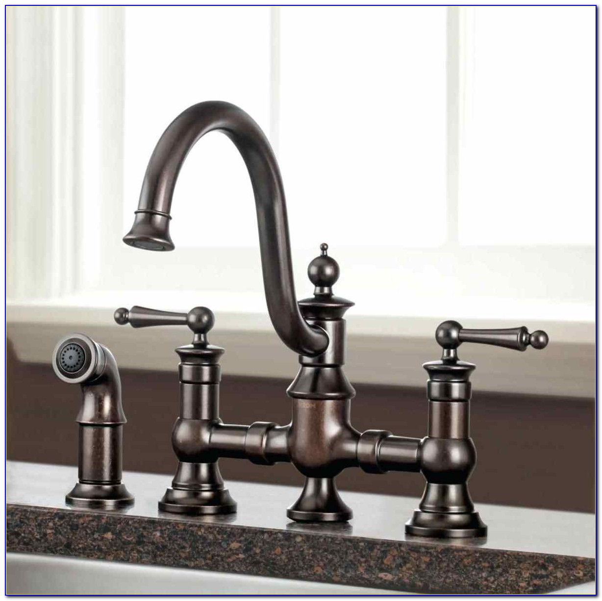 Pur Water Filter For Pull Out Faucet