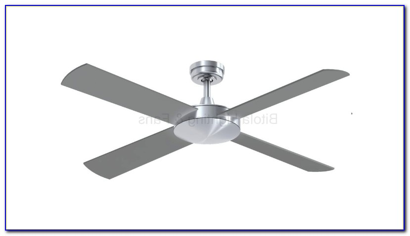 Radical Ceiling Fan Hunter Pacific