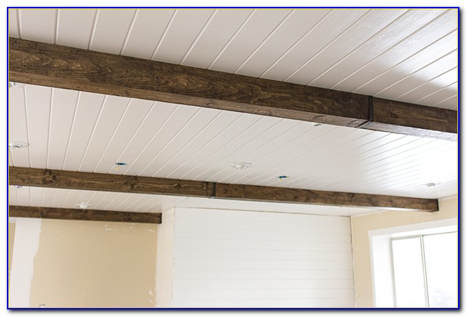 Real Wood Beams For Ceiling