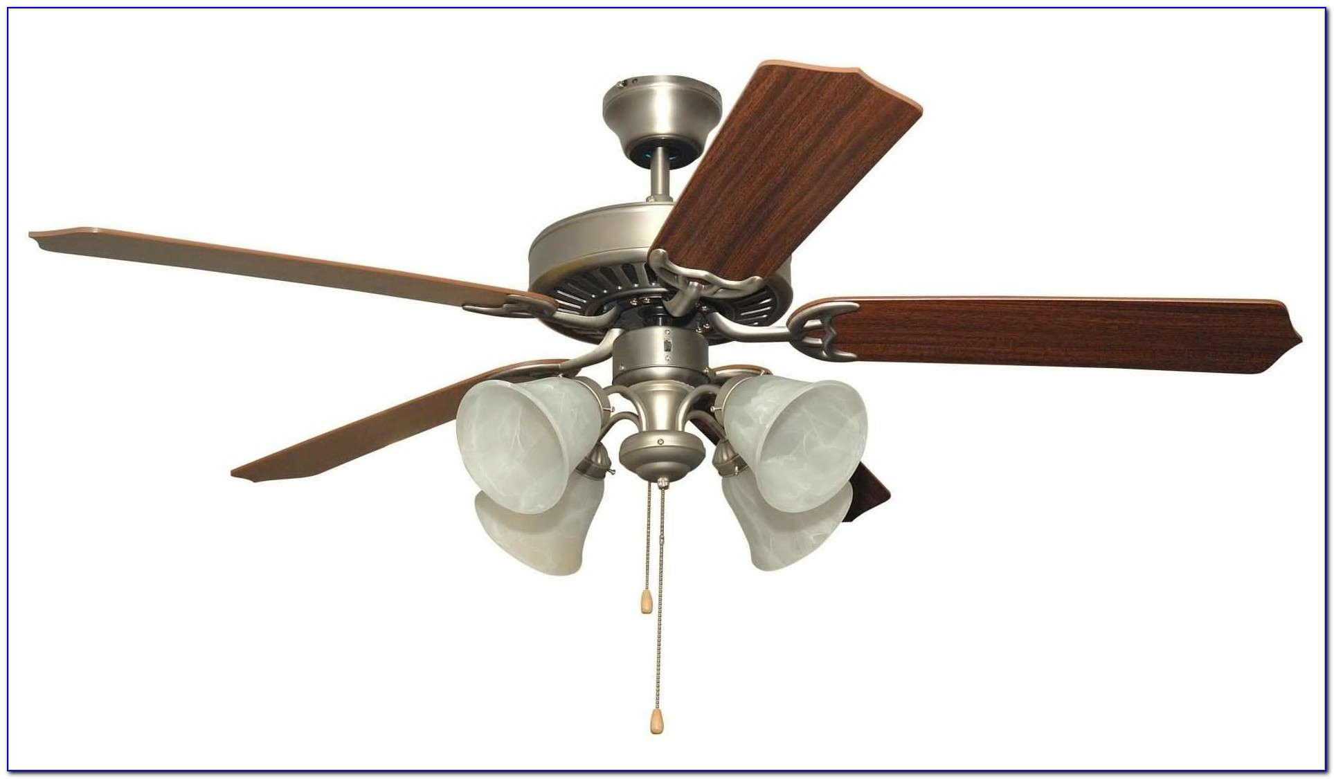 Remote Ceiling Fan Light Turns On By Itself
