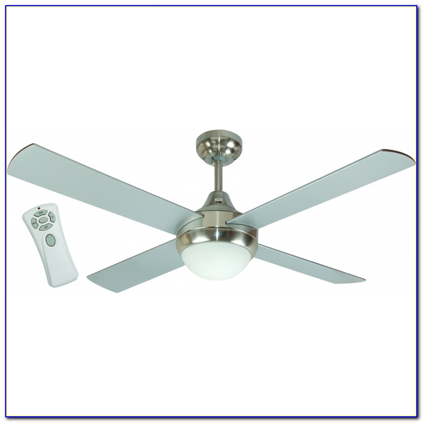 Remote Control Ceiling Fans With Light