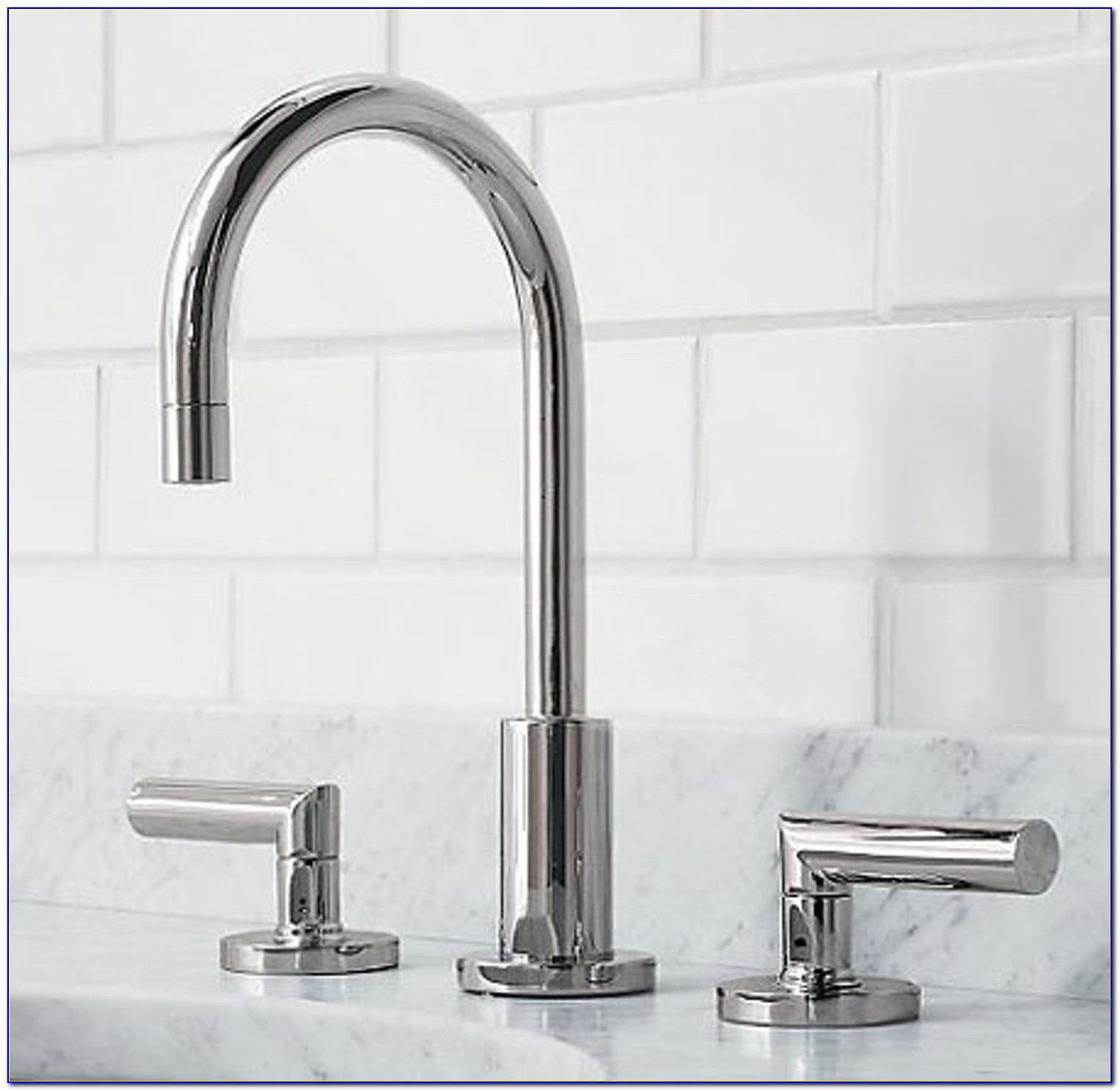 Restoration Hardware Bathroom Faucets
