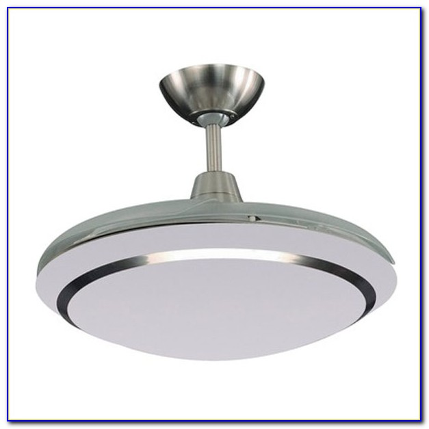 Retractable Ceiling Fans With Lights