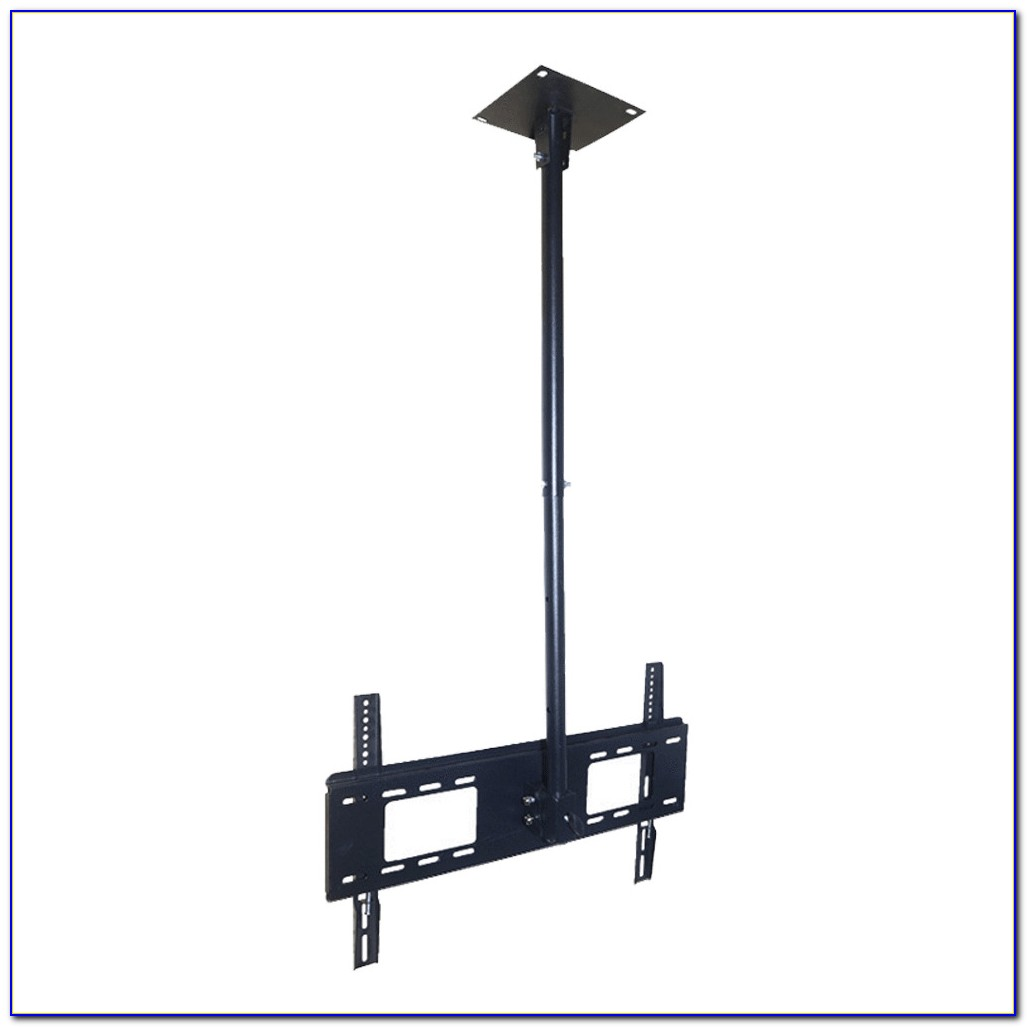 Retractable Flat Screen Tv Ceiling Mounts