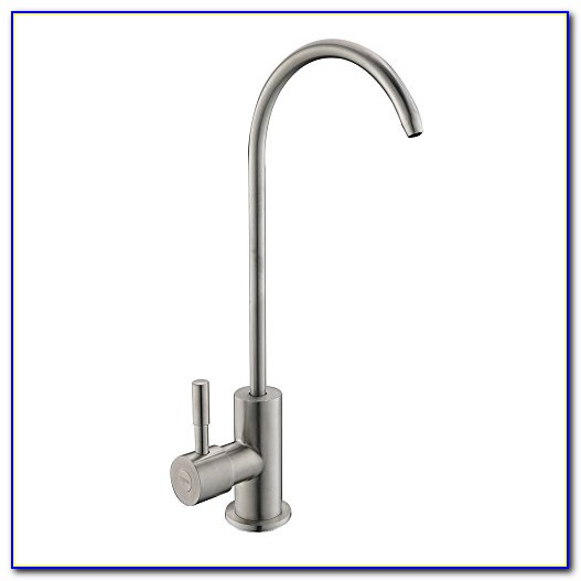 Reverse Osmosis Faucet Polished Nickel