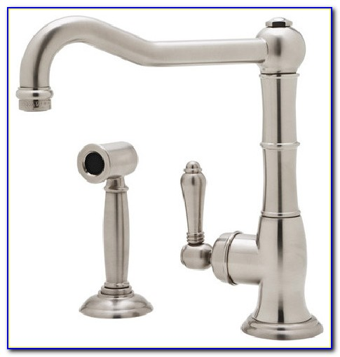 Rohl Country Kitchen Filter Faucet