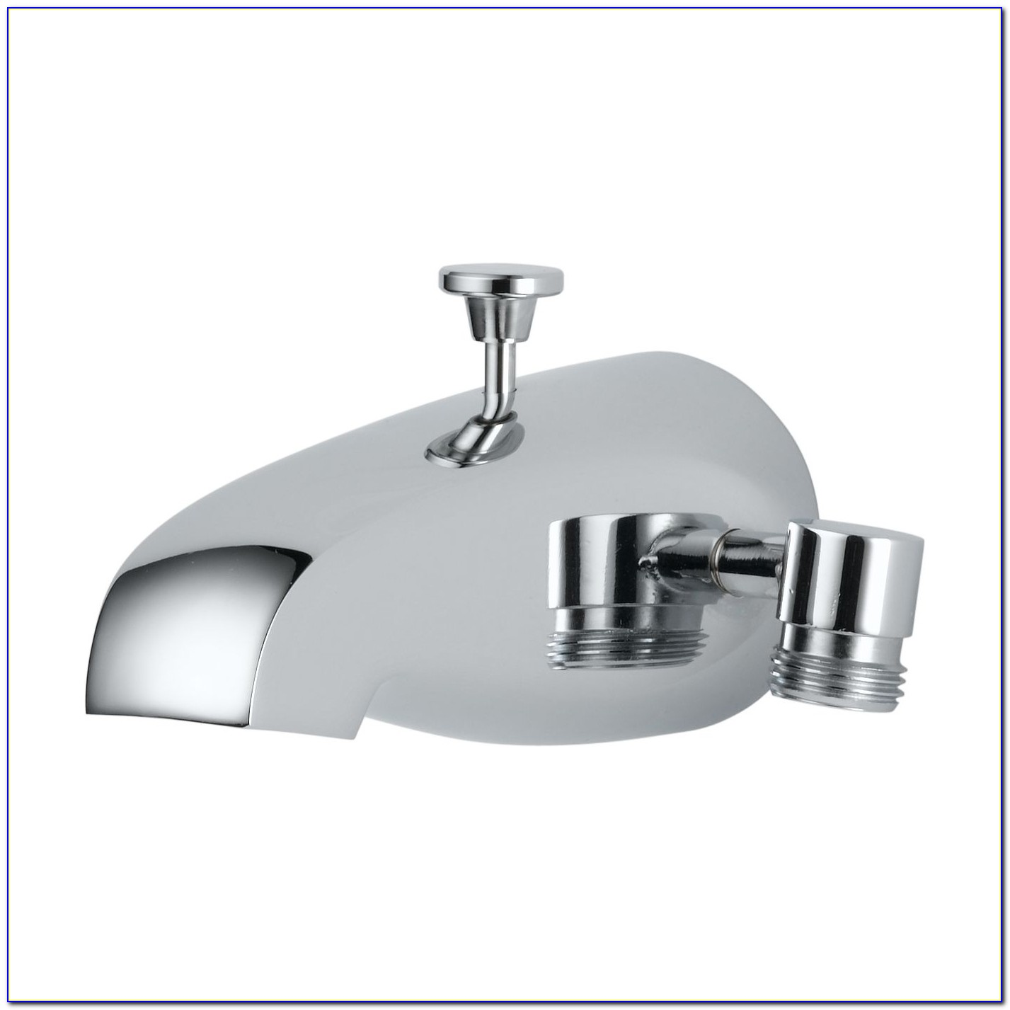 Rv Bathtub Faucet With Diverter