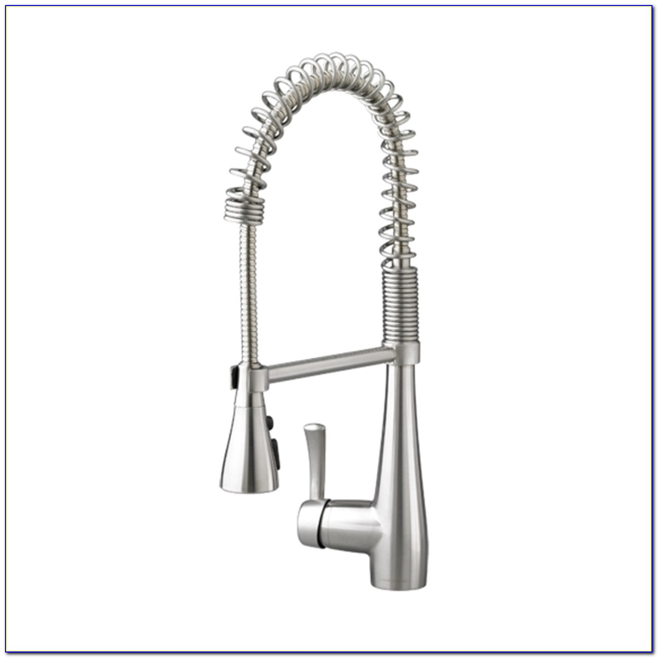 Semi Professional Kitchen Faucets