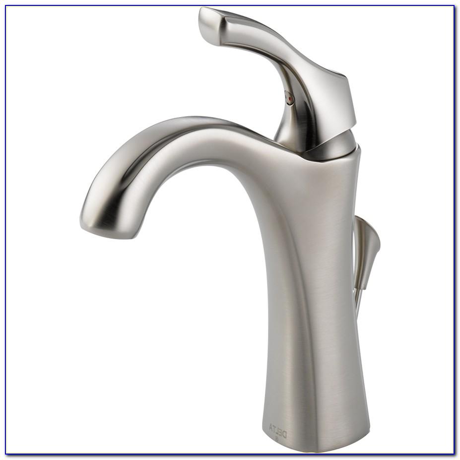 Single Handle Lavatory Faucet Oil Rubbed Bronze