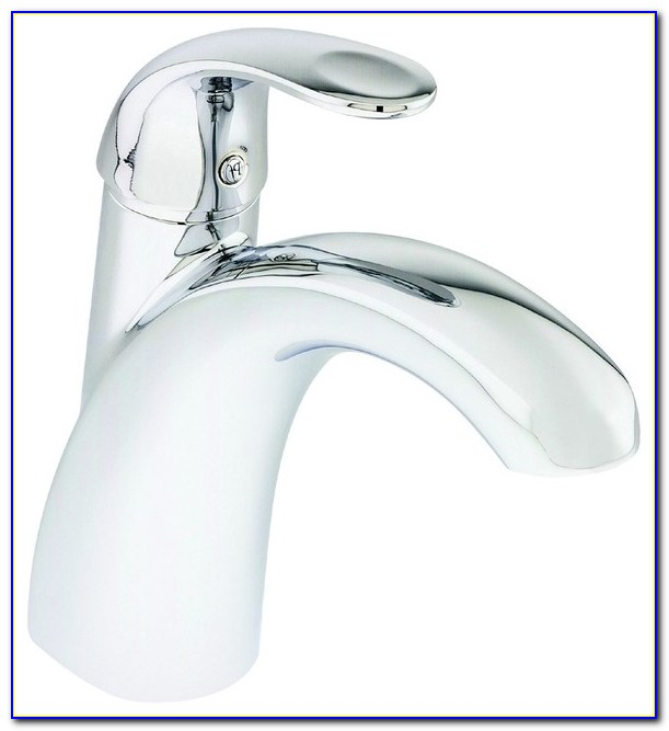 Single Handle Roman Tub Faucet With Handshower