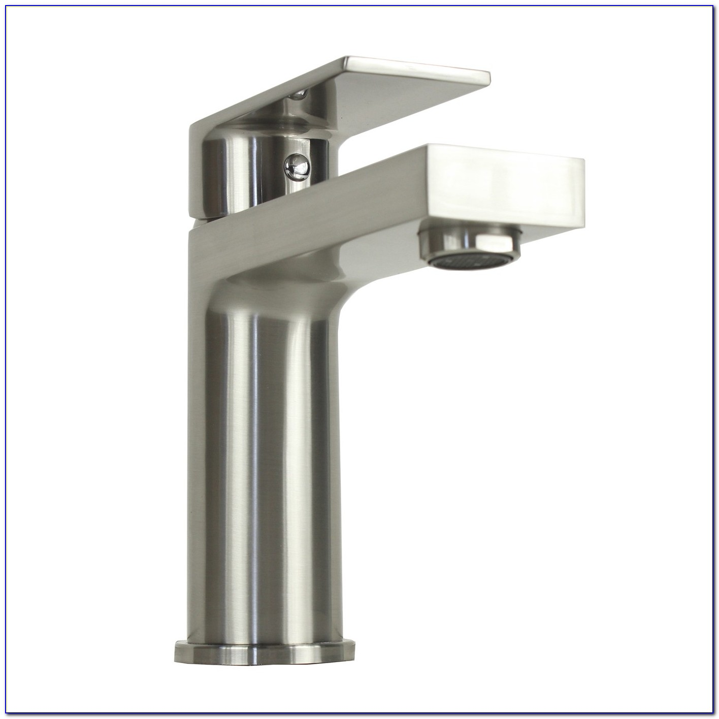 Single Hole Vessel Bathroom Faucet