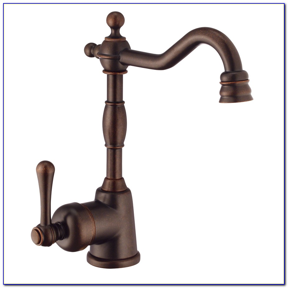 Single Hole Wet Bar Faucet