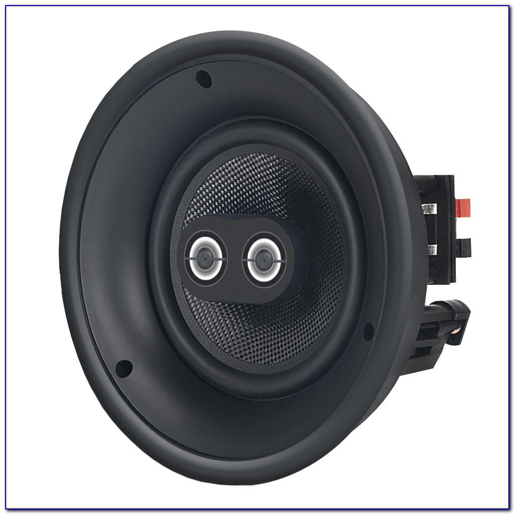 Single Point Stereo Ceiling Speaker