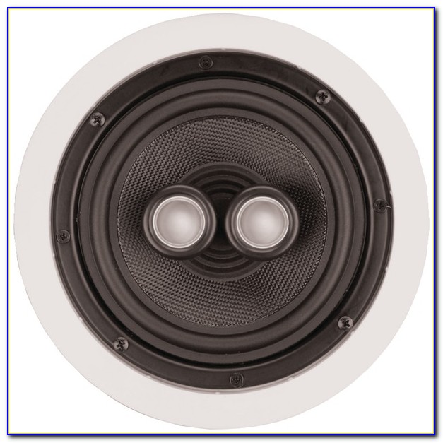 Single Stereo Ceiling Speaker