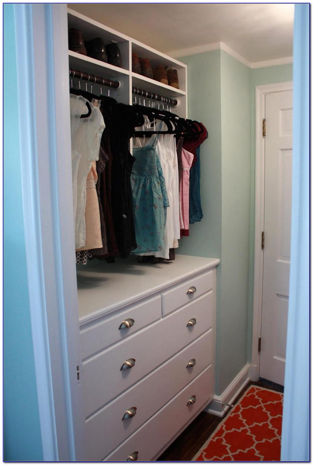 Small Dresser For Closet Canada