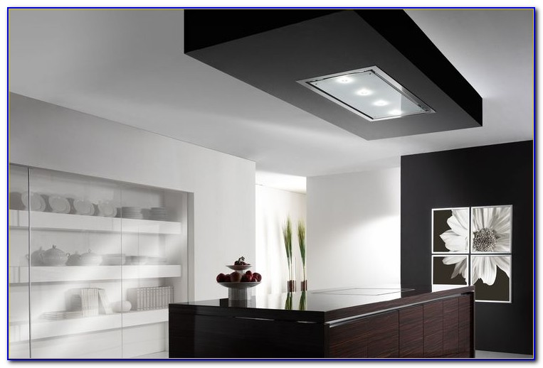 Small Kitchen Ceiling Extractor Fan