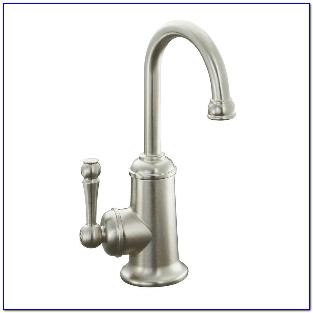 Small Single Handle Bar Faucet