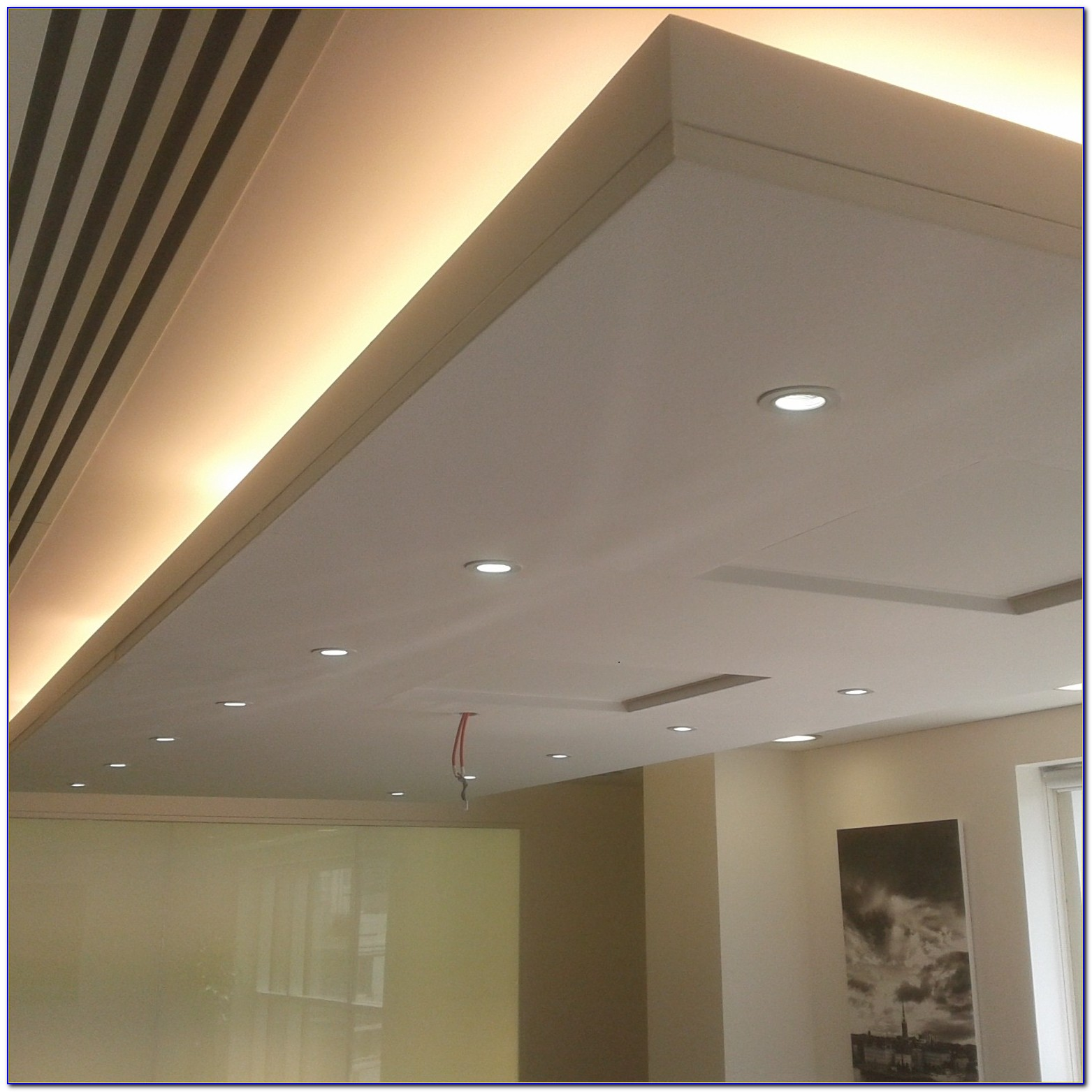 Soundproofing Insulation Ceiling