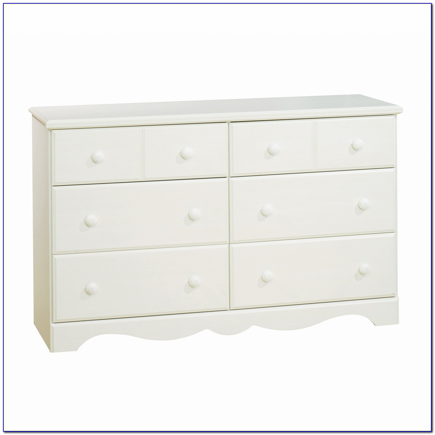 South Shore 6 Drawer Chest