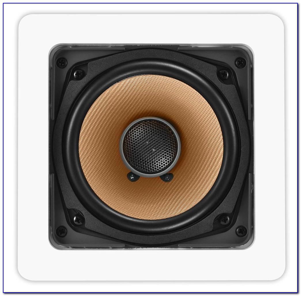 Square In Ceiling Speakers