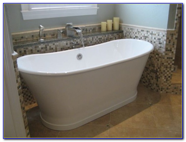 Stand Alone Bathtub Faucets