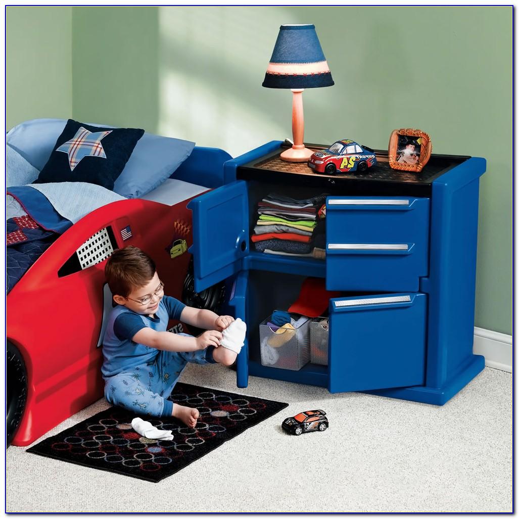 Step 2 Tool Chest Dresser